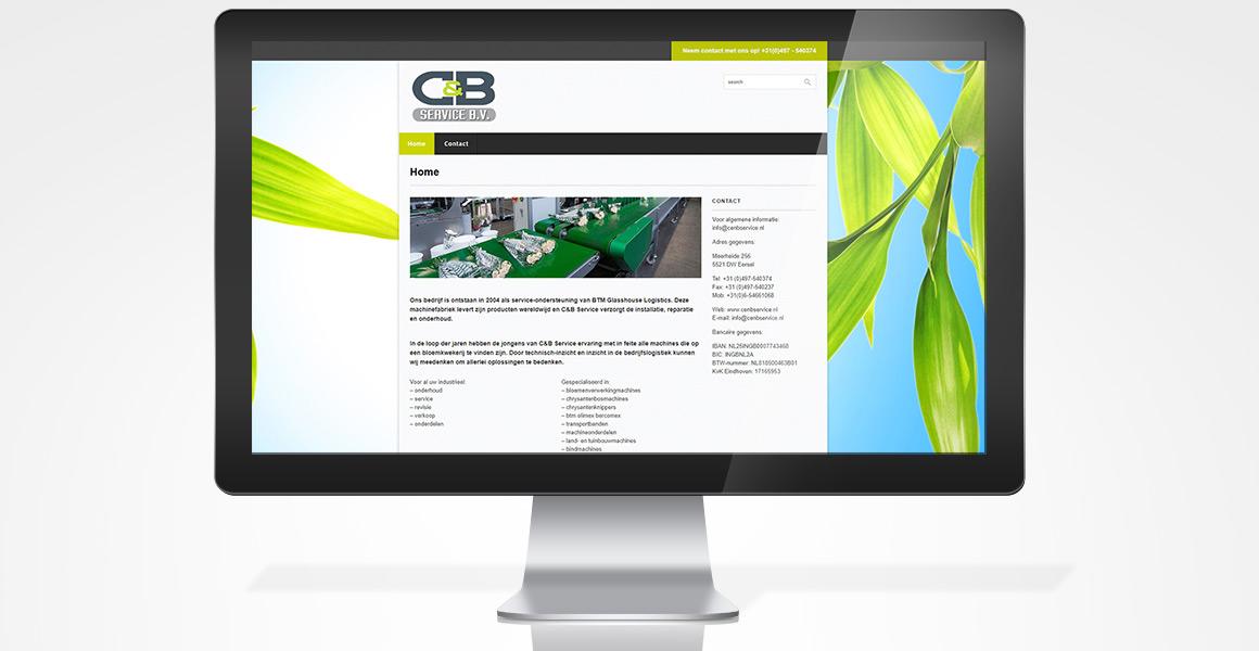 CenB Service